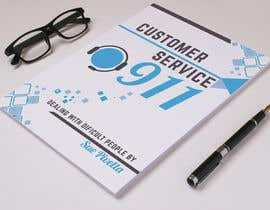 #39 for 9-1-1 Customer Service Book Cover by nayangazi987