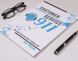 Nro 39 kilpailuun 9-1-1 Customer Service Book Cover käyttäjältä nayangazi987