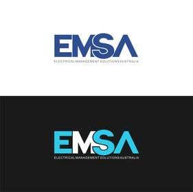 Billede af                             Design a Logo for EMSA