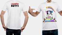 Graphic Design Inscrição do Concurso Nº30 para T-shirt Design for Custom Promotional T-shirt Design
