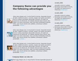#10 cho Revamp website & make it look premium bởi rebonmalik