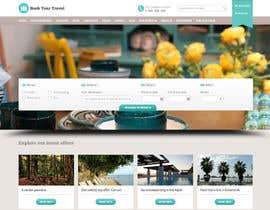 #3 cho Revamp website & make it look premium bởi softgudew