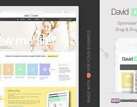 #4 cho Revamp website & make it look premium bởi creativetigers32