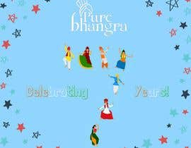 #8 for Pure Bhangra Turns 7 by nihalmalik