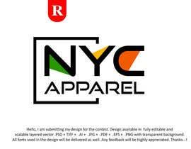 Nro 114 kilpailuun Design a Logo for plussize woman lingerie käyttäjältä jubairraj