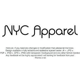Nro 105 kilpailuun Design a Logo for plussize woman lingerie käyttäjältä saba71722