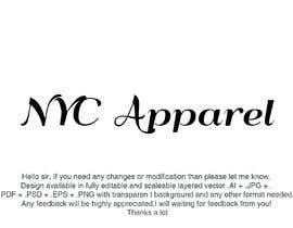 Nro 106 kilpailuun Design a Logo for plussize woman lingerie käyttäjältä saba71722