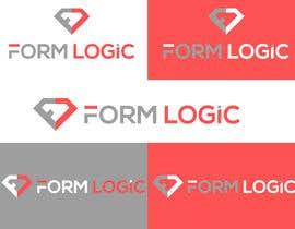 logodesignner tarafından Material Design Style Logo for App & Dashboard için no 77