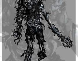 Číslo 8 pro uživatele Character Illustration od uživatele AntArtAnimate
