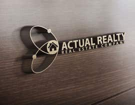 "#163 для Design a Logo for a real estate company ""Actual Realty"" от Crealancer"