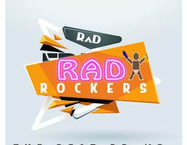 #10 for Kids Rock Band Logo by eacin143