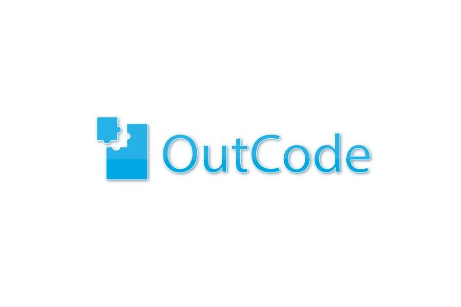 Bài tham dự cuộc thi #                                        126                                      cho                                         Logo Design for OutCode