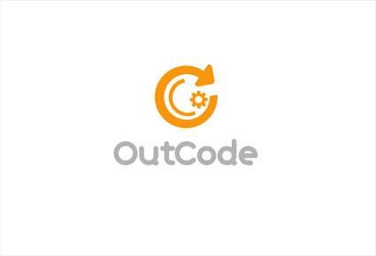 Bài tham dự cuộc thi #                                        176                                      cho                                         Logo Design for OutCode