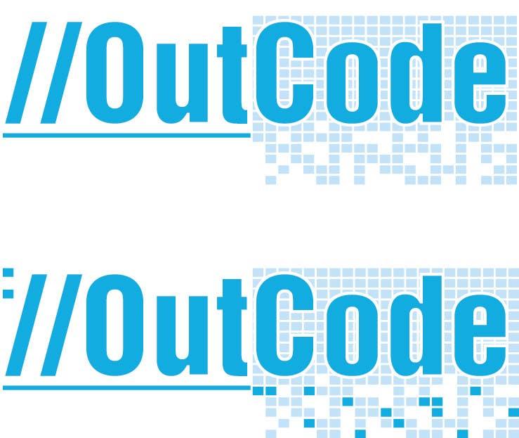 Bài tham dự cuộc thi #                                        219                                      cho                                         Logo Design for OutCode