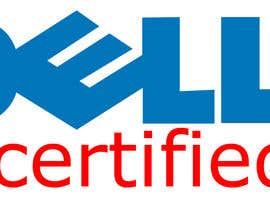 "#10 for Create a logo that says ""Dell Recertified Laptops"" by masalampintu"