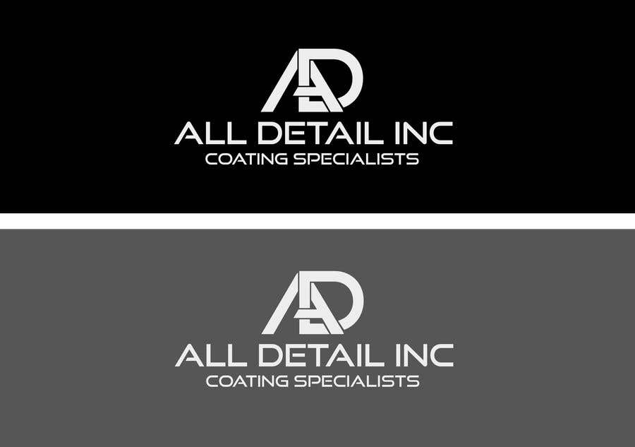 Entry 60 By Szamnet For Simple Logo Design For Auto Detail Company