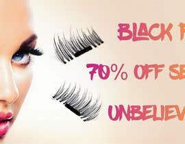 Číslo 2 pro uživatele Black Friday Banner For Beauty Store od uživatele maximo144