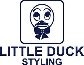#106 for Logo for Little Duck Styling (events styling business) af ChrisnaAgustina