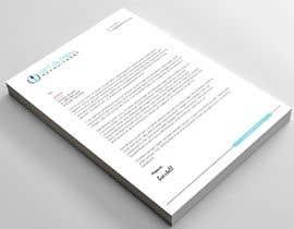 Nro 64 kilpailuun Design Our Amazing Letterhead käyttäjältä husibulislam