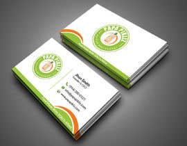 #39 for Papa Pikliz Business Cards af nishan24