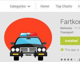 #9 para Design a Logo for app por Designer54