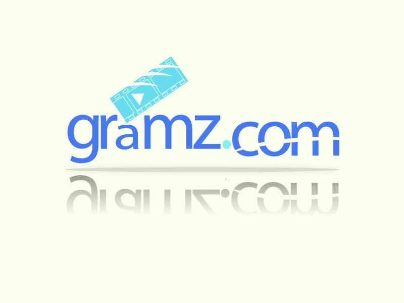 Inscrição nº                                         236                                      do Concurso para                                         Logo Design for GramZ.com