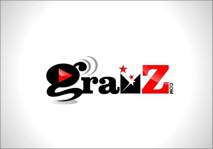 Inscrição nº                                         201                                      do Concurso para                                         Logo Design for GramZ.com