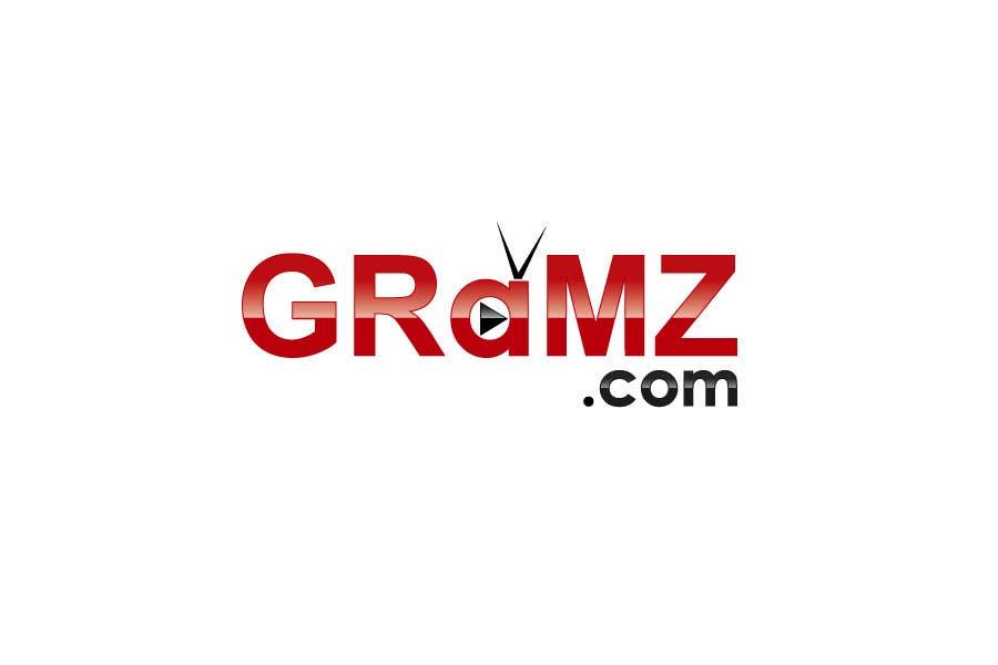Inscrição nº                                         119                                      do Concurso para                                         Logo Design for GramZ.com