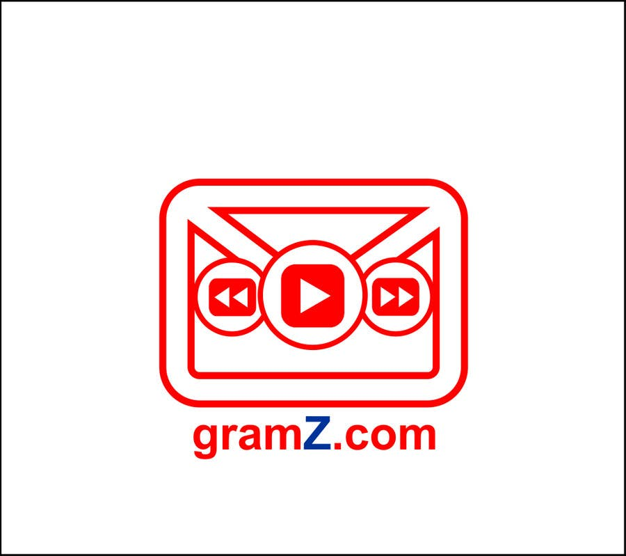 Inscrição nº                                         26                                      do Concurso para                                         Logo Design for GramZ.com