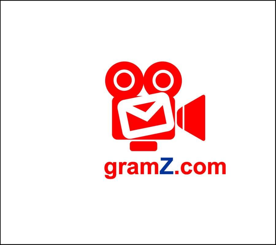 Inscrição nº                                         27                                      do Concurso para                                         Logo Design for GramZ.com