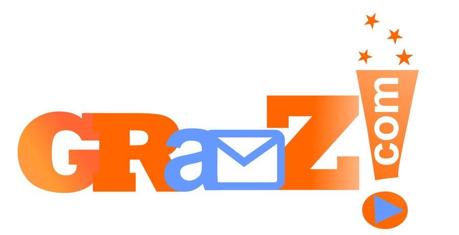 Inscrição nº                                         235                                      do Concurso para                                         Logo Design for GramZ.com