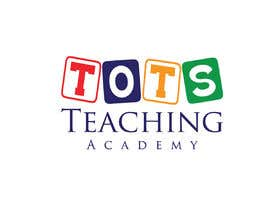#223 for Tots Teaching Academy - Logo design by islam555saiful