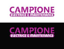 #29 for Campione Electrics & Maintenance af alipaon