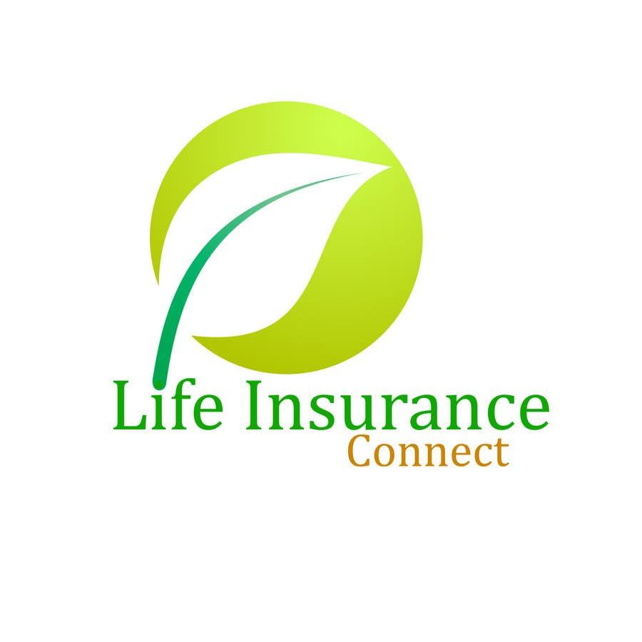 Penyertaan Peraduan #51 untuk Graphic Design for Life Insurance Connect