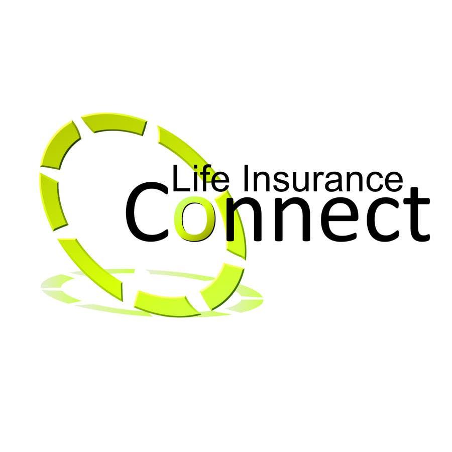 Penyertaan Peraduan #10 untuk Graphic Design for Life Insurance Connect