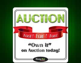 #49 for Graphic Design for Home-Bid by Hunter-Broker af bettyham