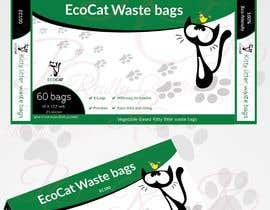 #33 for Design a package for eco-friendly pet waste bags - no amateurs please af ReallyCreative