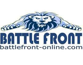 Arshad35 tarafından Design a Logo for Battlefront tube site için no 30