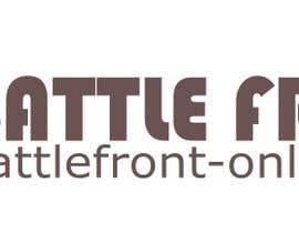 Arshad35 tarafından Design a Logo for Battlefront tube site için no 33