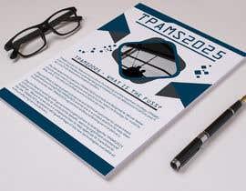 Nro 4 kilpailuun Design a creative stand-out brochure or information sheet käyttäjältä nayangazi987
