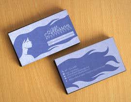 #41 for Design a Business Card for a beautysalon af kibria95