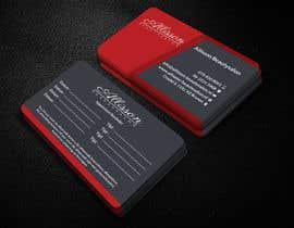 #109 for Design a Business Card for a beautysalon af bdAlecdesign