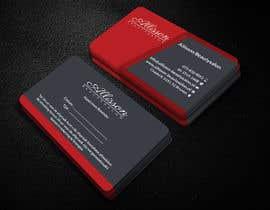 #110 for Design a Business Card for a beautysalon af bdAlecdesign