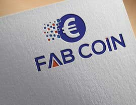 #253 for Design a symbol / logo for FAB coin by naseer90