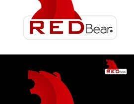#34 for Bear Logo.. by JimTee