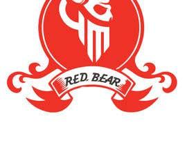#29 for Bear Logo.. by faysalraktim