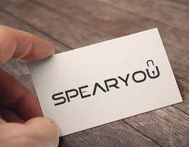 #112 untuk Design a Logo for www.Spearyou.com oleh vishnuvs619