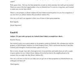 Nro 2 kilpailuun Content Writing Creative Sales Writing käyttäjältä alhunting2