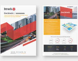 #47 for BROCHURE deisgn by vespertunes
