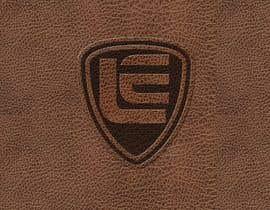 """#18 para Design a Shield logo for brand """"Luxe Leather"""" de arosk87"""